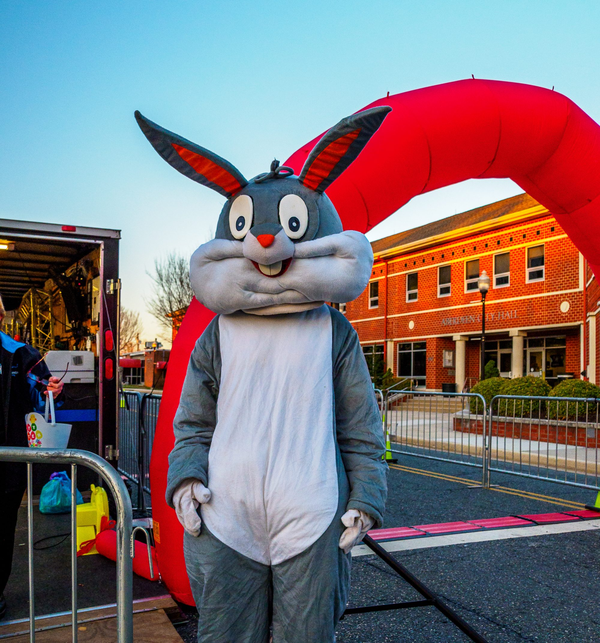 The Bunny Run 5K - Aberdeen, MD